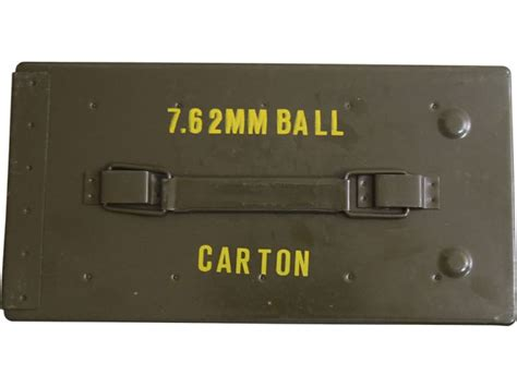 A540 Ammo Can