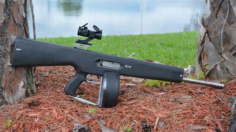 Aa 12 Fully Automatic Shotgun Buy
