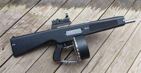 Buds-Gun-Shop Aa-12 Shotgun Buds Gun Shop.