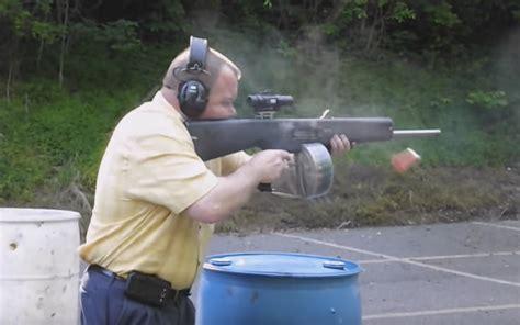 Aa12 Full Auto Shotgun For Sale