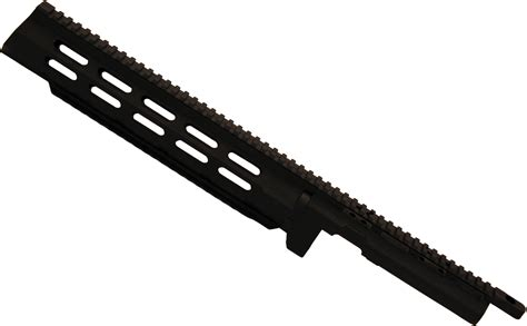 Aa127 Archangel Extended Length Monolithic Rail Forend