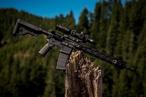 Aac Blackout Rifle Review