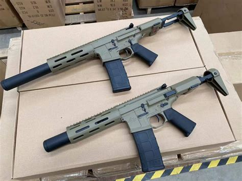 Aac Honey Badger For Sale