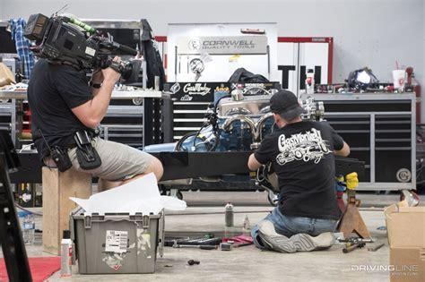 Aaron Kaufman Garage Make Your Own Beautiful  HD Wallpapers, Images Over 1000+ [ralydesign.ml]