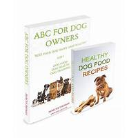 Abc for dog owners dog food, health, training ebook discount