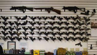Abilene Rifle Range
