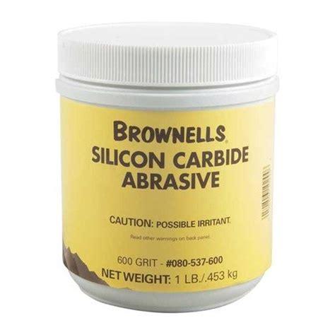 Abrasives Brownells Uk
