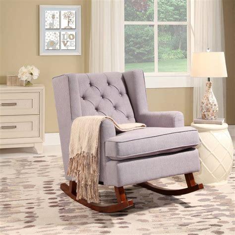 Abree Rocking Chair