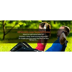 Absolutely lean system fitness absolutely lean guides