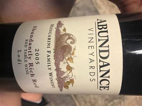 Abundance Vineyards Lawsuit