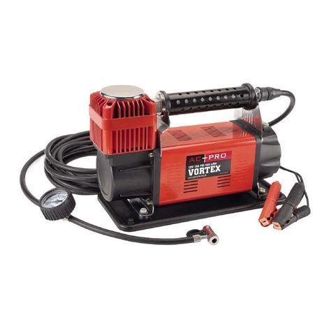 Ac Pro Vortex Air Compressor Review