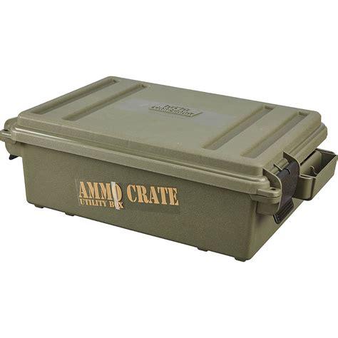 Academy Ammo Box Insert