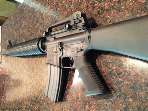 Academy Colt Ar 15
