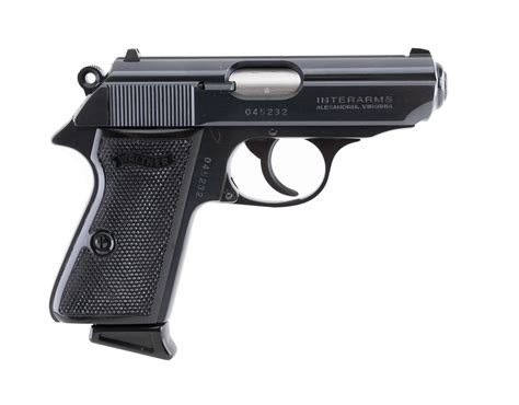 Academy Walther Ppk 380