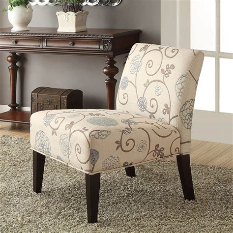 Accent chair pattern Image