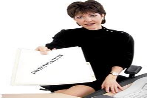 accessing criminal records