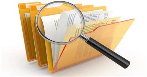 accessing public records