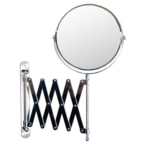 Accordion Wall Mirror