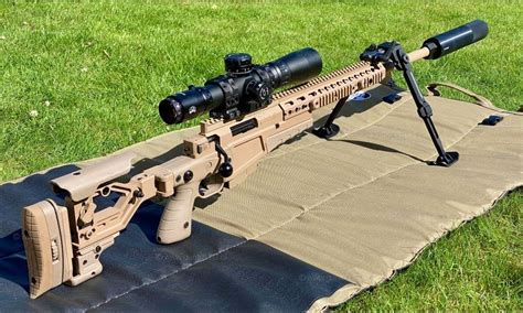 Accuracy International 308 For Sale