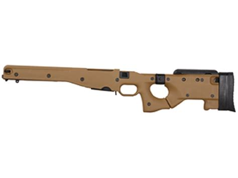 Accuracy International Mag Accuracy International Chassis