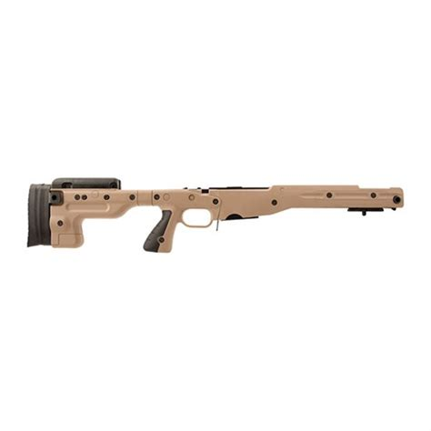 Accuracy International Rem 700 308 Stage 1 5 Stock Fixed