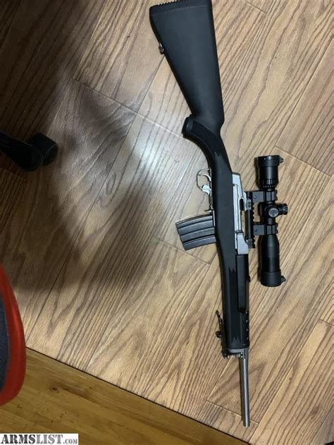 Accuracy Mini 14 Serial Number 2015