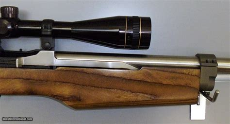Accuracy Ruger Mini 14