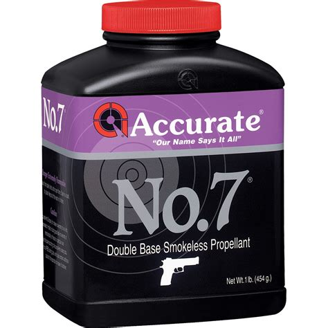 Accurate 7 Powder The Firearms Forum - The Buying