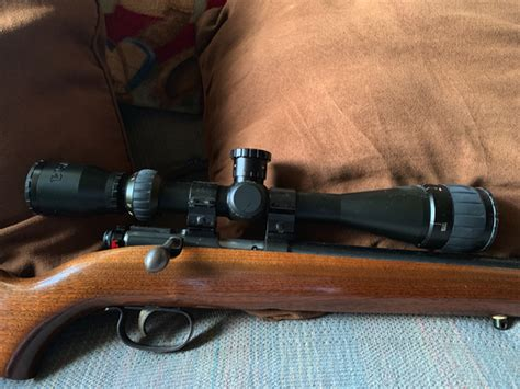 Accurate Inexpensive Bolt Action Rifles