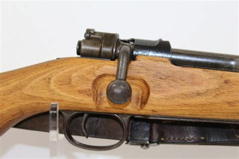 Accurizing A Bolt Action Rifle