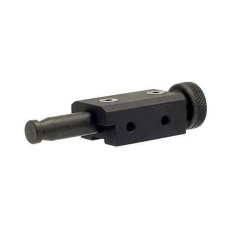 Accushot Aais Atlas Bipod Adapter Spigot For Ai Aics Aais Atlas Bipod Adapter Spigot For Ai Aics