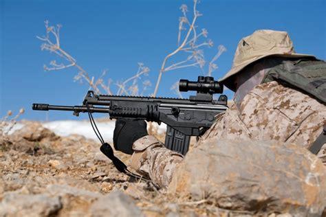 Ace 52 Assault Rifle