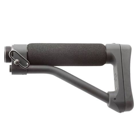 Ace Rifle Stock Ak Solid Stock
