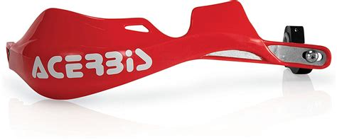 Acerbis 2142000004 Rally Pro Xstrong Red Handguard