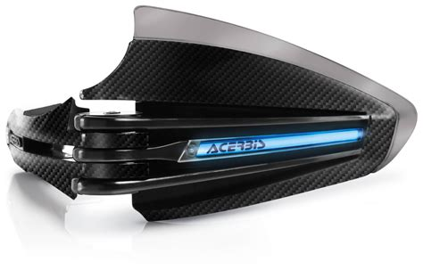Acerbis Led Handguard And Acerbis Led Handguards Wiring
