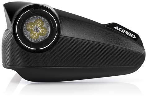 Acerbis Vision Handguards Review