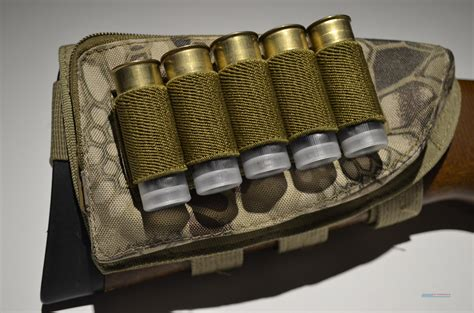 Acid Shotgun Shells