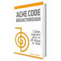 Acne code breakthrough scam?