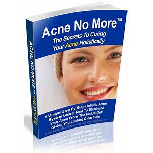 Acne no more? free video presentation reviews