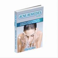Acne remedies guide experience