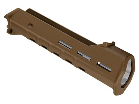ACR Handguard Assembly Brown - Brownells It