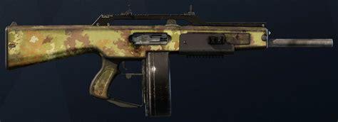 Acs 12 Shotgun Rainbow Six Siege