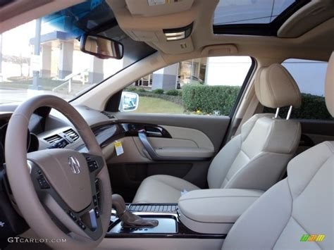Acura Mdx Parchment Interior Make Your Own Beautiful  HD Wallpapers, Images Over 1000+ [ralydesign.ml]