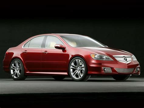 Acura Rl A Spec HD Wallpapers Download free images and photos [musssic.tk]