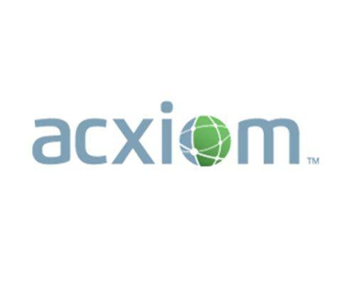 acxiom background checks