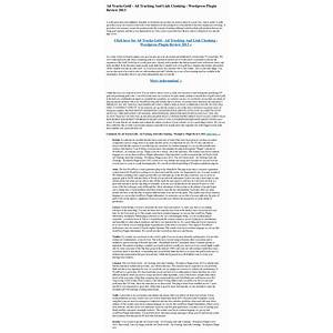 Ad trackz gold ? ad tracking and conversion tracking software step by step