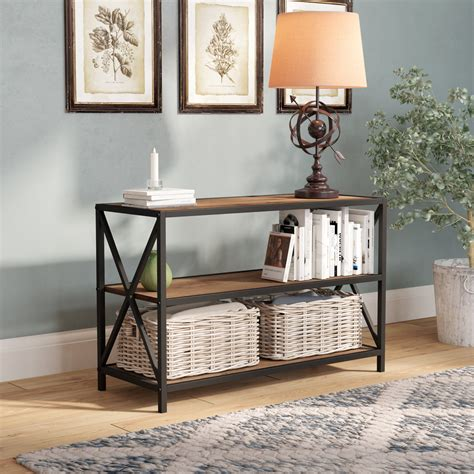 Adair Etagere Bookcase