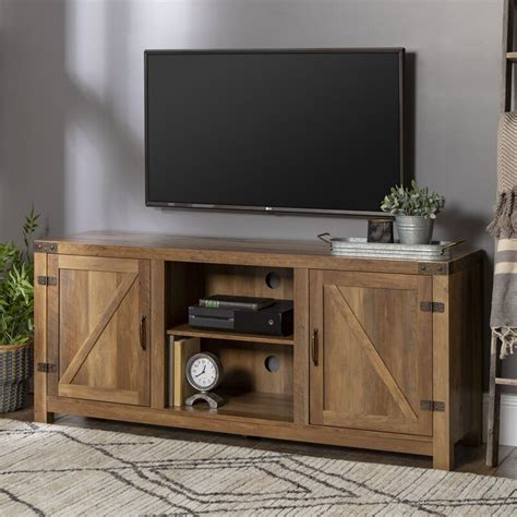 Adalberto TV Stand for TVs up to 64""