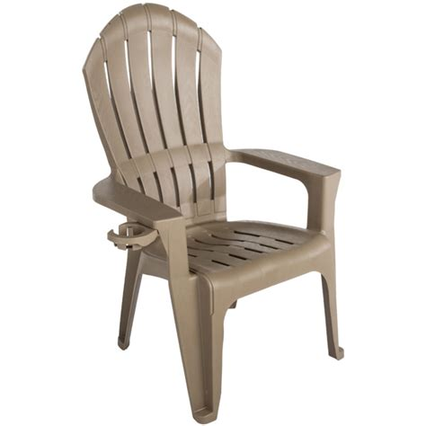 adams big easy adirondack chair portobello