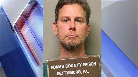 adams county arrest records